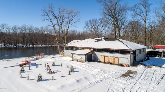 3585 River Hill Drive, Grand Rapids, MI 49534 (MLS #19005914) :: Deb Stevenson Group - Greenridge Realty