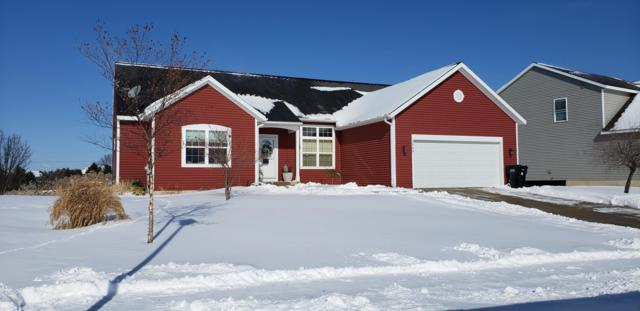 3569 Aiden Court, Hudsonville, MI 49426 (MLS #19005921) :: Deb Stevenson Group - Greenridge Realty
