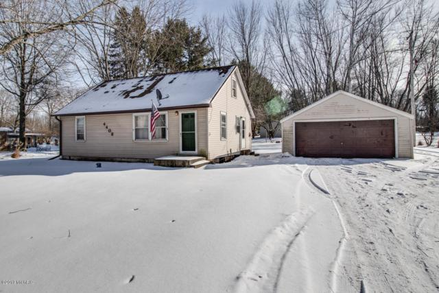 4408 Beckley Road, Battle Creek, MI 49015 (MLS #19006008) :: JH Realty Partners