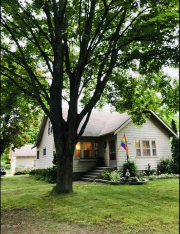1707 Whitehall Road, Muskegon, MI 49445 (MLS #19006037) :: JH Realty Partners