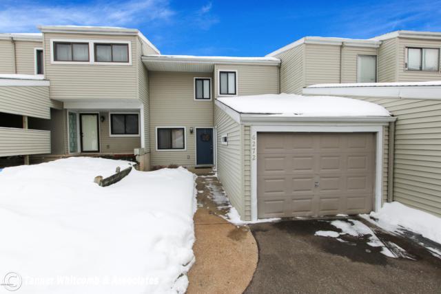 6272 Architrave Drive SE #9, Grand Rapids, MI 49546 (MLS #19006080) :: CENTURY 21 C. Howard