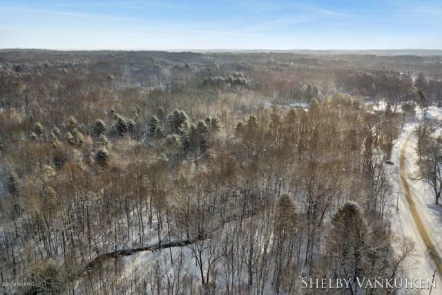 V/L Pierce Road, Plainwell, MI 49080 (MLS #19006084) :: Deb Stevenson Group - Greenridge Realty