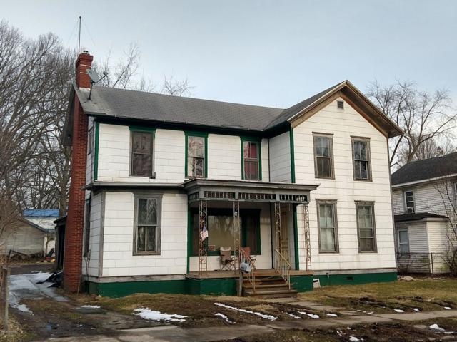 53 S 3rd Street, Niles, MI 49120 (MLS #19006135) :: CENTURY 21 C. Howard