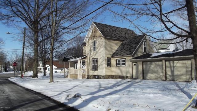 94 Morse Street, Coldwater, MI 49036 (MLS #19006140) :: CENTURY 21 C. Howard