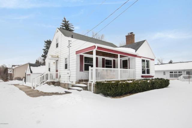 814 Bergin Farm Court, Kentwood, MI 49508 (MLS #19006185) :: Matt Mulder Home Selling Team