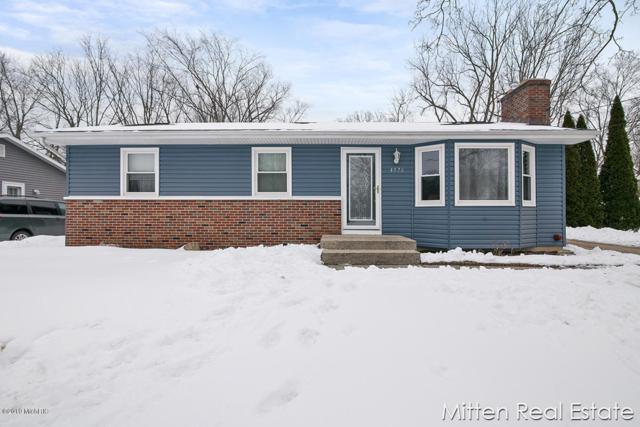 4576 Rollingview Avenue SW, Wyoming, MI 49519 (MLS #19006188) :: Matt Mulder Home Selling Team