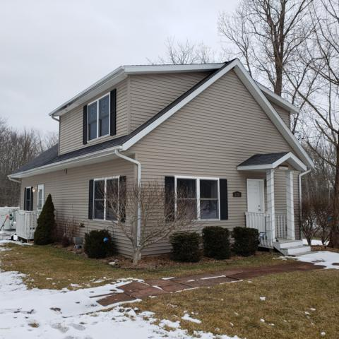 7227 Longfellow Street, South Haven, MI 49090 (MLS #19006196) :: Matt Mulder Home Selling Team