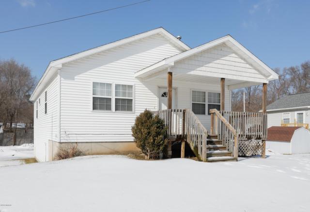 331 N Washington Avenue, Battle Creek, MI 49037 (MLS #19006202) :: Matt Mulder Home Selling Team