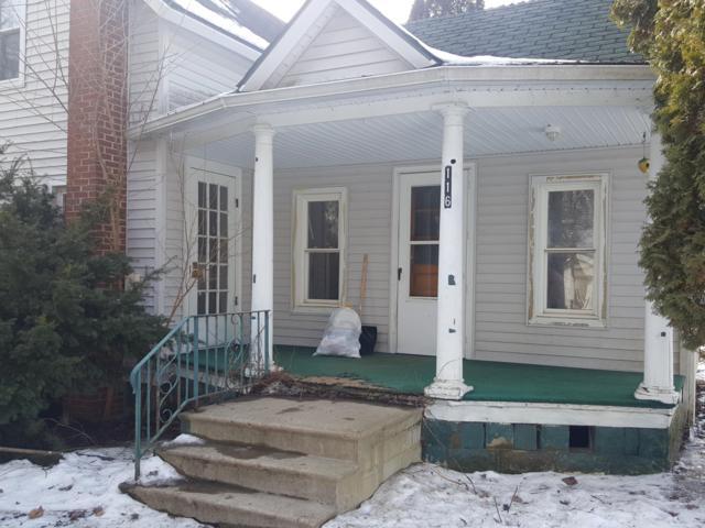 116 Mechanic Street, Horton, MI 49246 (MLS #19006207) :: Deb Stevenson Group - Greenridge Realty