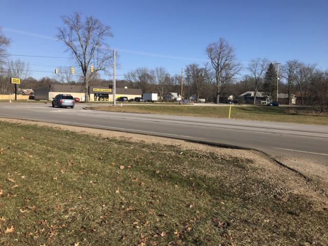 3201 Michigan Avenue, Battle Creek, MI 49037 (MLS #19006208) :: Matt Mulder Home Selling Team