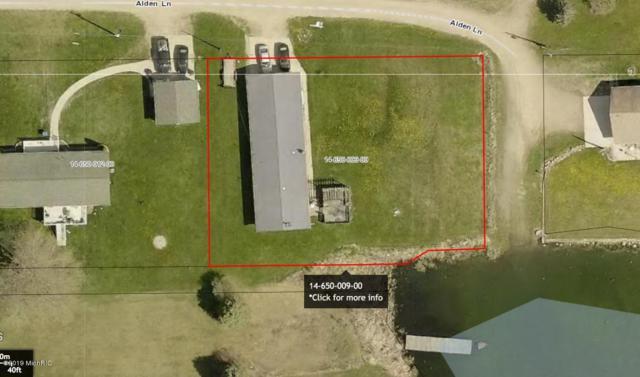 142 Alden Lane, East Leroy, MI 49051 (MLS #19006216) :: Matt Mulder Home Selling Team