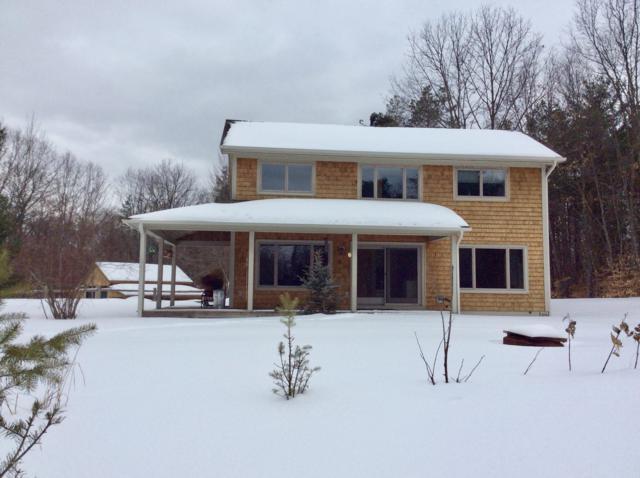12270 Griffith Road, Brethren, MI 49619 (MLS #19006237) :: Matt Mulder Home Selling Team