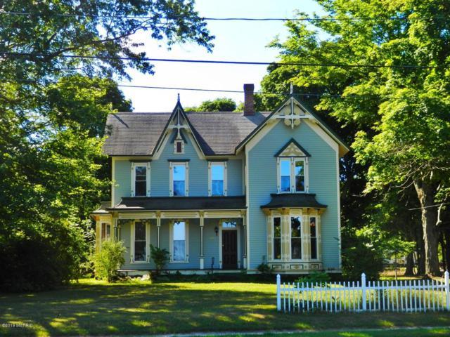 7899 Lake Street, Bear Lake, MI 49614 (MLS #19006331) :: CENTURY 21 C. Howard