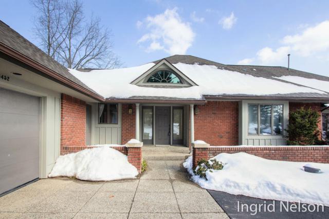 3452 Charlevoix Drive SE #16, Grand Rapids, MI 49546 (MLS #19006373) :: CENTURY 21 C. Howard