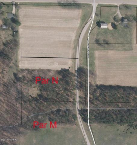 Lot N Meadow View Lane, Hart, MI 49420 (MLS #19006383) :: Deb Stevenson Group - Greenridge Realty