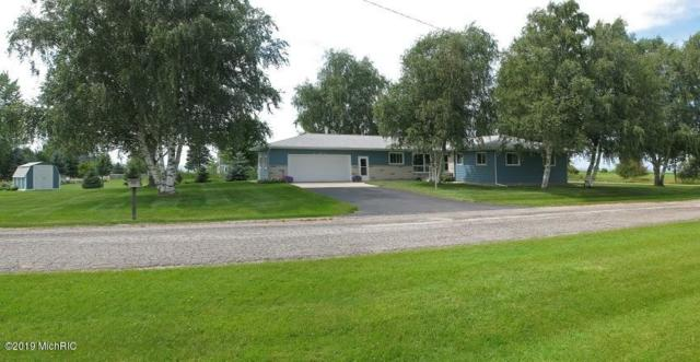 1026 Pearce Road, Manistee, MI 49660 (MLS #19006457) :: CENTURY 21 C. Howard
