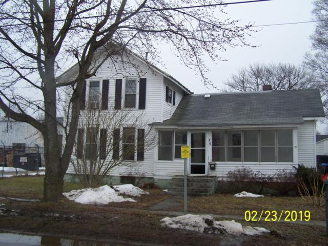 15 Mary Street, Hartford, MI 49057 (MLS #19006484) :: CENTURY 21 C. Howard