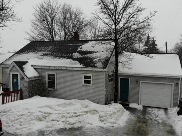 615 W Division Street, Cadillac, MI 49601 (MLS #19006495) :: Matt Mulder Home Selling Team