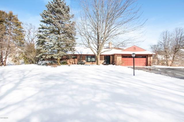 100 Maryland Avenue NE, Grand Rapids, MI 49503 (MLS #19006521) :: JH Realty Partners