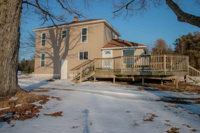 1007 N 52nd Avenue, Mears, MI 49436 (MLS #19006539) :: Deb Stevenson Group - Greenridge Realty