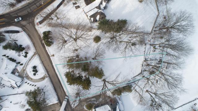 16215 Harbor Point Drive A, Spring Lake, MI 49456 (MLS #19006605) :: Matt Mulder Home Selling Team