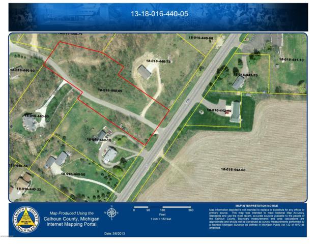 NE Captial Avenue, Battle Creek, MI 49017 (MLS #19006671) :: Matt Mulder Home Selling Team