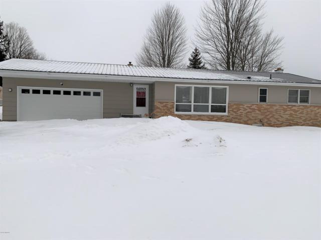 9345 E Sunset Boulevard, Hesperia, MI 49421 (MLS #19006808) :: Matt Mulder Home Selling Team