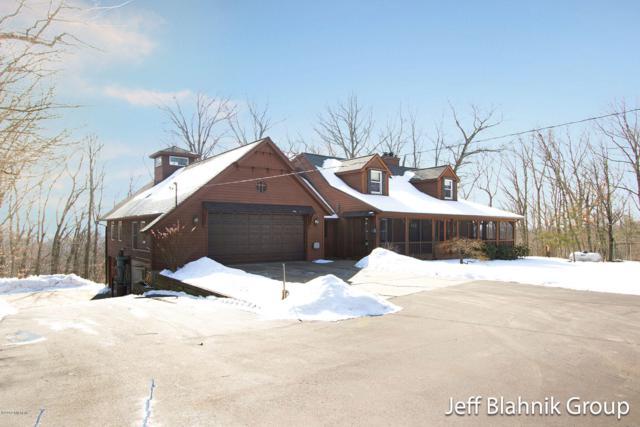 1030 Luce Street SW, Grand Rapids, MI 49534 (MLS #19006819) :: Deb Stevenson Group - Greenridge Realty