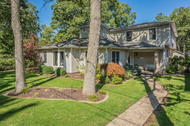 46112 Royal Avenue, New Buffalo, MI 49117 (MLS #19006923) :: Deb Stevenson Group - Greenridge Realty