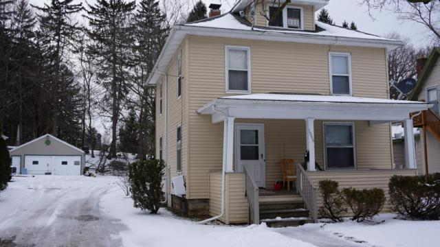 1006 S Jackson Street, Jackson, MI 49201 (MLS #19007027) :: CENTURY 21 C. Howard