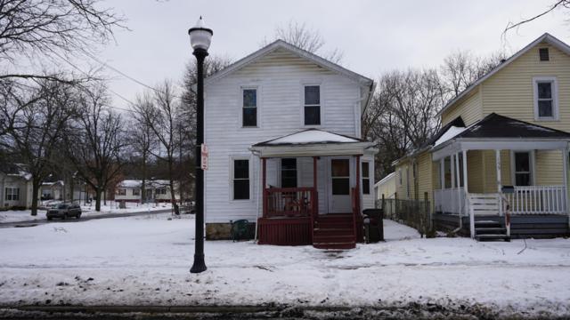 133 W Wilkins Street, Jackson, MI 49201 (MLS #19007039) :: CENTURY 21 C. Howard