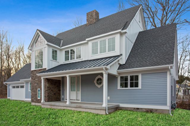 45328 Fairway Drive, New Buffalo, MI 49117 (MLS #19007126) :: Deb Stevenson Group - Greenridge Realty