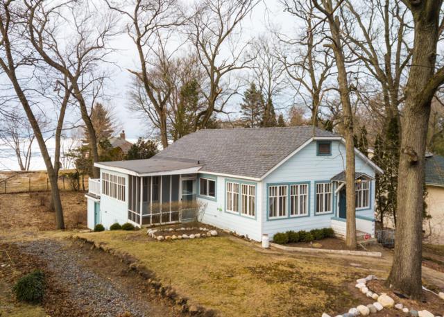 4082 Ponchartrain Drive, New Buffalo, MI 49117 (MLS #19007155) :: Deb Stevenson Group - Greenridge Realty