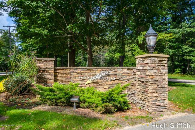 6290 Scenic Woods Circle N, Muskegon, MI 49445 (MLS #19007413) :: Deb Stevenson Group - Greenridge Realty