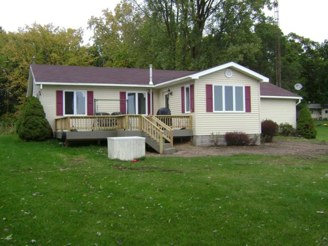 533 Harbaugh Drive, Coldwater, MI 49036 (MLS #19007430) :: Deb Stevenson Group - Greenridge Realty