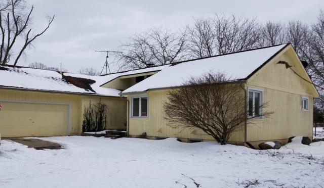 6060 Powell Highway, Ionia, MI 48846 (MLS #19007484) :: Deb Stevenson Group - Greenridge Realty