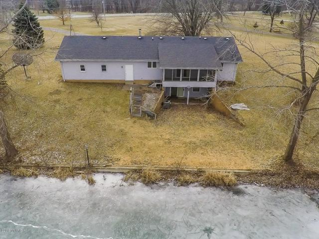 17190 Fawn River Road, White Pigeon, MI 49099 (MLS #19007504) :: JH Realty Partners