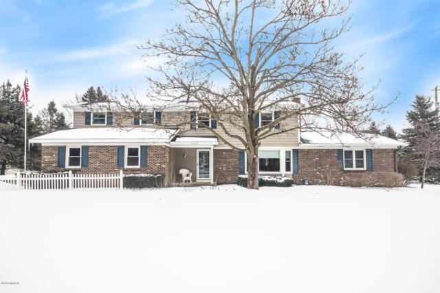 12570 8th Avenue, Grand Rapids, MI 49534 (MLS #19007515) :: Deb Stevenson Group - Greenridge Realty