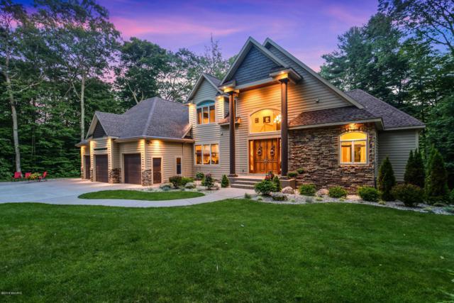 6134 Scenic Woods Circle N, Muskegon, MI 49445 (MLS #19007629) :: Deb Stevenson Group - Greenridge Realty