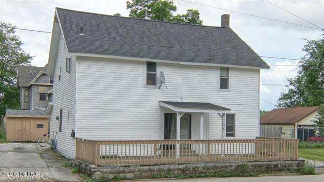 308 N Oak Street, Buchanan, MI 49107 (MLS #19007767) :: Deb Stevenson Group - Greenridge Realty