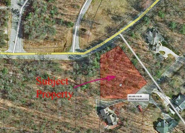 Lot118 Shawnee Road, Pentwater, MI 49449 (MLS #19007893) :: Deb Stevenson Group - Greenridge Realty