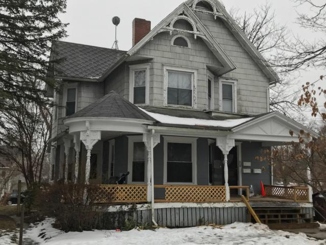 216 E Erie Street, Albion, MI 49224 (MLS #19007896) :: Matt Mulder Home Selling Team