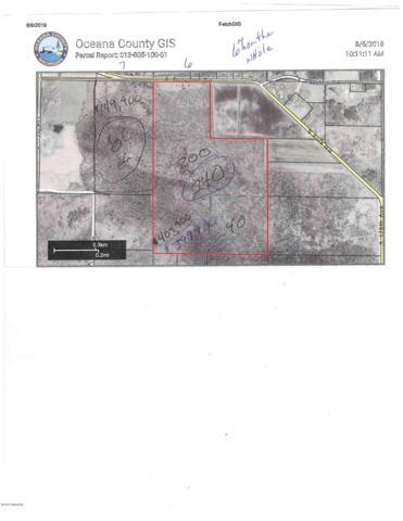 0 E Baseline Road, Shelby, MI 49455 (MLS #19007909) :: Deb Stevenson Group - Greenridge Realty