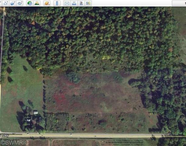 # B Red Arrow Highway, Lawrence, MI 49064 (MLS #19007939) :: Deb Stevenson Group - Greenridge Realty