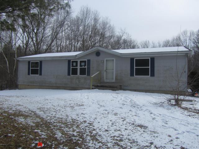 13140 N R Drive, Battle Creek, MI 49014 (MLS #19007954) :: Matt Mulder Home Selling Team