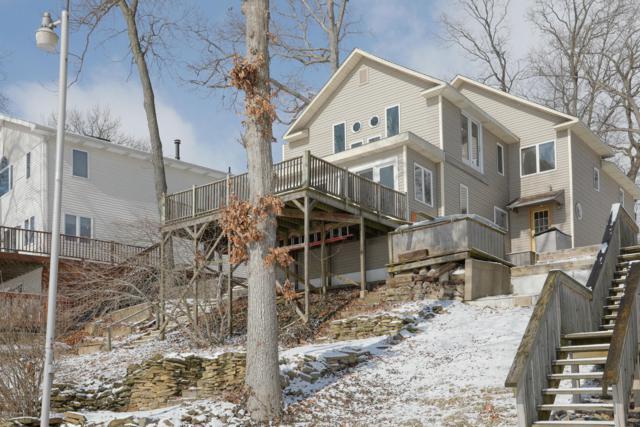 15089 N Barton Lake Drive, Vicksburg, MI 49097 (MLS #19007980) :: Deb Stevenson Group - Greenridge Realty