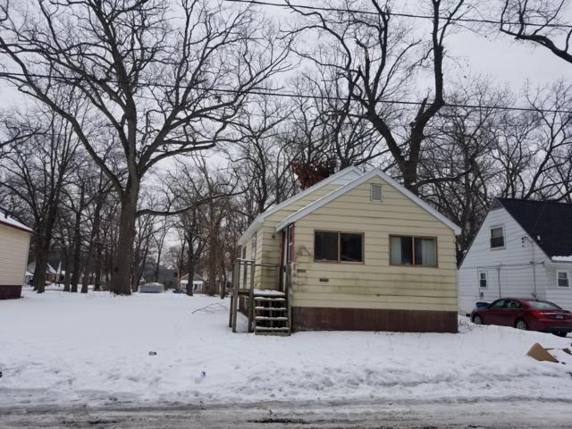 3304 Jefferson Street, Muskegon Heights, MI 49444 (MLS #19007981) :: Deb Stevenson Group - Greenridge Realty