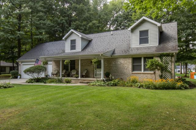 21606 Maple Glen Circle, Edwardsburg, MI 49112 (MLS #19008040) :: Deb Stevenson Group - Greenridge Realty