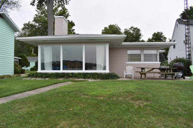 61115 Beardsley Lane, Cassopolis, MI 49031 (MLS #19008091) :: Deb Stevenson Group - Greenridge Realty