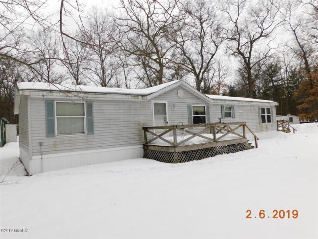 14871 Coates Highway Highway, Brethren, MI 49619 (MLS #19008151) :: Matt Mulder Home Selling Team